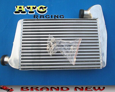 NEW for Ford Falcon BA BF XR6 Turbo aluminum intercooler  INTER COOLER