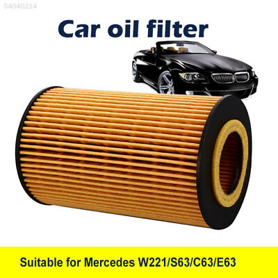 9957 A0001803009 Anti-Pollen  Dust Auto Accessories Car Oil Filter Lubricating