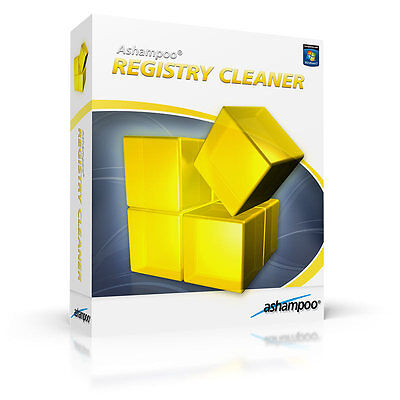 Ashampoo Registry Cleaner deutsche Vollversion ESD Download