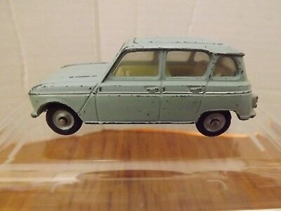 Renault 4L Made in France 518 1/43.61 - Dinky Toys -