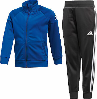 ADIDAS PERFORMANCE JUNGEN Trainingsanzug