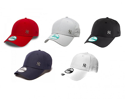 NEW ERA 9FORTY ADJUSTABLE CAP. FLAWLESS LOGO. 5 Colours available 00763d20754b