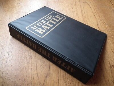 After the Battle Magazine Binders