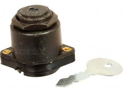 Ignition Switch (On / Off) Fits Massey Ferguson Te20 Tea20 Ted20 Tractors.