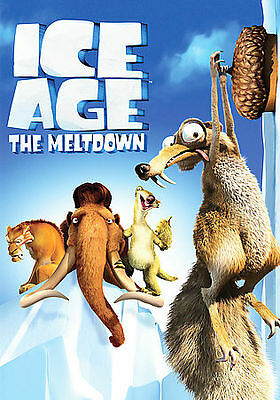 Ice Age: The Meltdown (Widescreen Edition) DVD, Peter Ackerman, Chris Wedge, Jay
