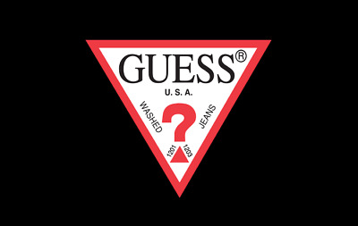 Guess Gift Card - $50 Mail Delivery