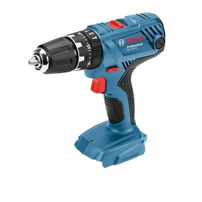 Visseuse perceuse BOSCH 18V li-ion GSB 18V-21 lithium nue sans batterie