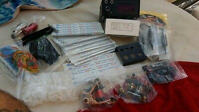 tattoo kit brand new only £18with free postage .