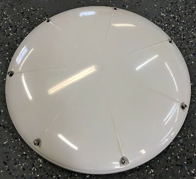 "Raymarine 18"" RD218 RD418D RD418HD Radar Dome LID COVER TOP only"