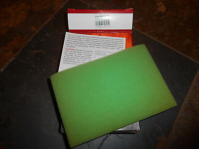 NOS Briggs and Stratton OEM Air Filter 271794