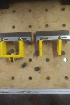 Material Support And Stop Saw Blade Parts Adjustable Height