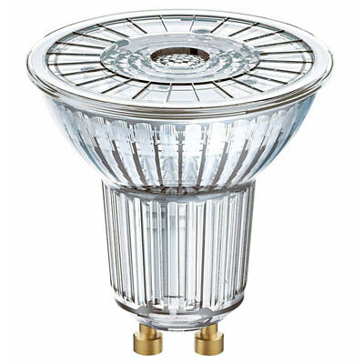 OSRAM LED STAR 6,9-W-GU10-LED-Lampe, warmweiß, 36°