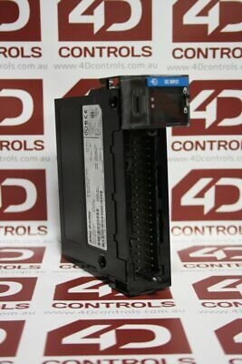 Allen Bradley 1756-IB16I ControlLogix Isolated Input Module - Used - Series A