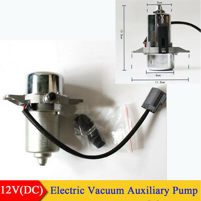 26110FJ00 Electric Vacuum Pump Power Brake Booster Pump Assembly for GM Cadillac