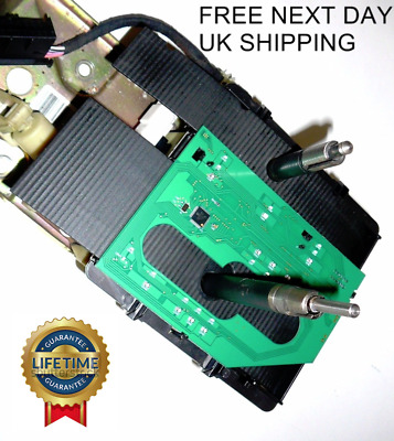 Jeep Grand Cherokee 2.7 CRD Auto Gearbox Transmission Shifter PCB **NEW** P0702