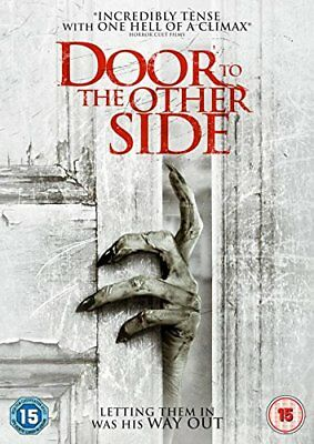 Door To The Other Side [DVD]