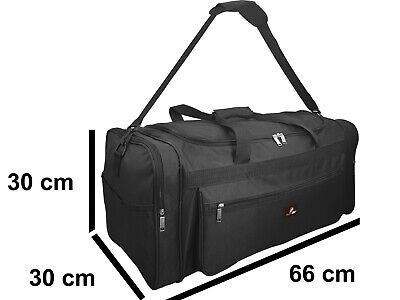 Holdalls Large Extra Large Size Weekend Big Overnight Holdall Duffle Bag Bags 58
