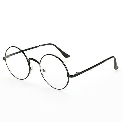 Harry Potter Halloween Karneval Party Cosplay Magic Zauber Brille Glasses Rund