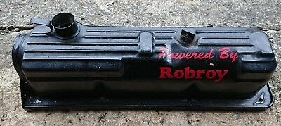 Ford pinto rocker cover