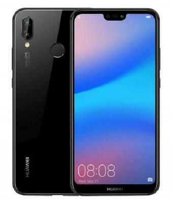 "Huawei P20 Lite 32 64GB 5.84"" 4GB RAM Unlocked Android Smartphone"