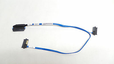 NEW Dell KH305 SAS Controller to 2 Drop SATA Hard Drive Cable