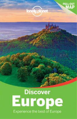 Lonely Planet Discover Europe (Travel Guide), Lonely Planet & Le Nevez, Catherin