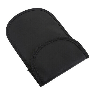 RFID Signal Blocking Shielding Bag Wallet Cover for Key Cell Phone