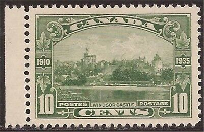 Kanada - 1935 Windsor Castles Briefmarke - Scott #215