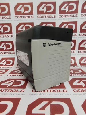 Allen Bradley 1756-PB75 ControlLogix 18-32 V DC Power Supply - Used - Series B