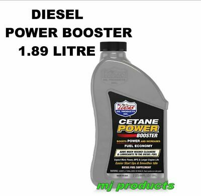 Lifter Noise Additive