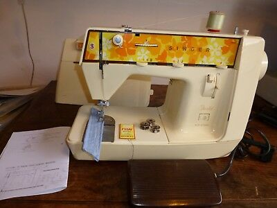 Singer Starlet Multi & Straight Stitch Compact Electric Sewing Machine
