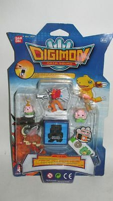 Digimon Data Squad 20310 Set 3