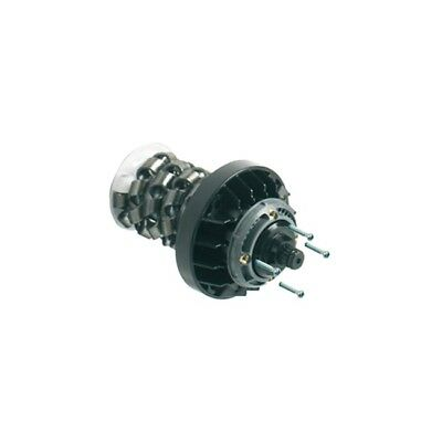 Aqualisa Thermostatic Shower Replacement Cartridge Black 022801
