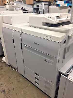 Canon ImagePRESS  C700  With Internal Print Controller PS/PCL & Booklet Finisher
