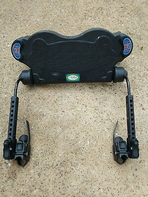 Valco Baby Child Ride On Hitch Hiker Stroller Board