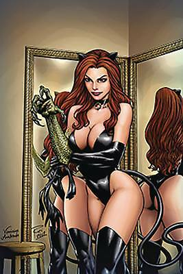 Grimm Fairy Tales Presents 2018 Cosplay Special #1 Of 1 Cover B Rei Zenescope Nm