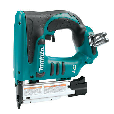 Makita XTP01Z 8-Volt LXT Lithium-Ion 23-Gauge Cordless Pin Nailer (Tool-Only)