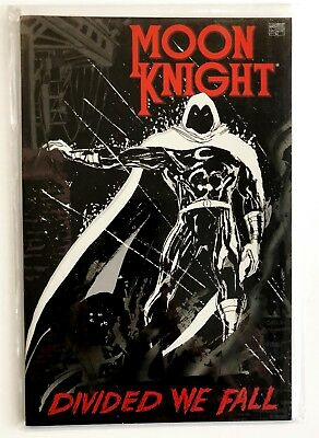 Moon Knight Divided We Fall (1992, Marvel) NM