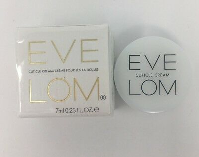 EVE LOM Cuticle CREAM 0.23oz