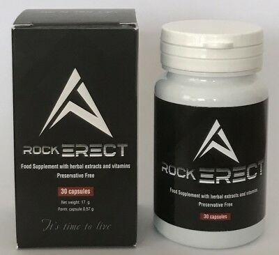RockErect Testosteron Booster