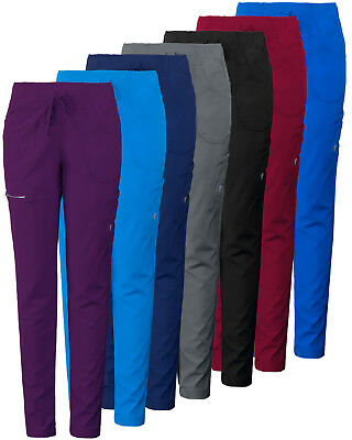 Women's Stretch MG SuperFlex Athletic Tapered Leg Jogger Scrub Pant
