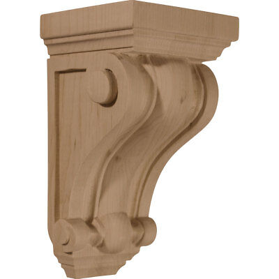 CORWDE: Devon Traditional Wood Corbel