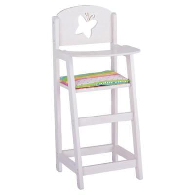 Susibelle Doll High Chair