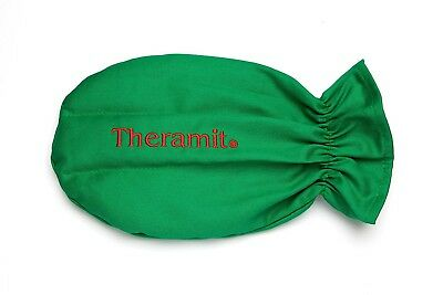 Theramit Mens Soothing Microwaveable Mitt for Arthritic Hand Pain Relief