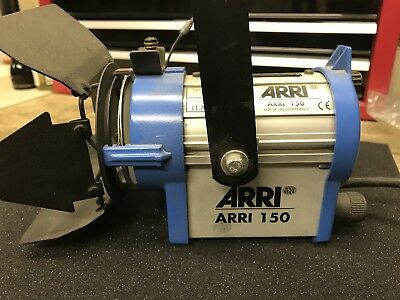 Arri 150 Studio Light