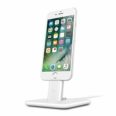 Twelve South HiRise 2 Deluxe for iPhoneiPad, white  Adjustable charging stand