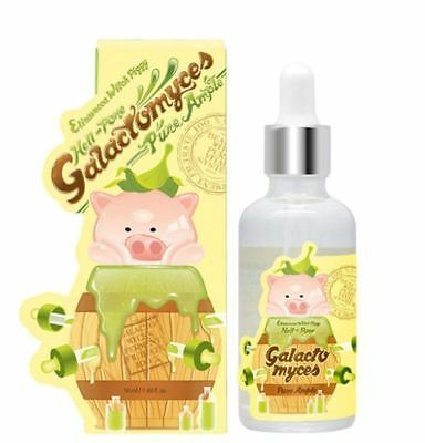 【 ELIZAVECCA 】 Witch Piggy Hell-pore Galactomyces Pure ample [ Made in Korea ]