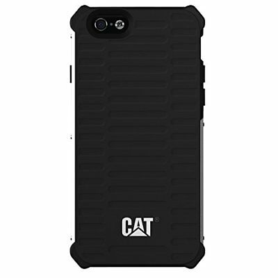 CAT Caterpillar Active Urban Clip-On Case Cover for iPhone 66S 4.7 Inch - Black