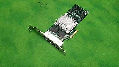 IBM Intel Quad Port PCI-E Network Card Board Adapter NIC GIGABIT 49Y4242 94Y5167