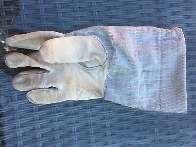 Soudet Fencing Glove Size 9 Right Hand